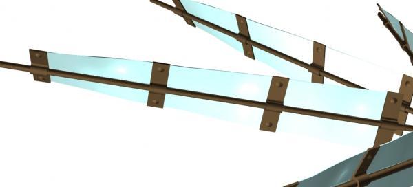Летучий корабль 2 (3D-модель шаг за шагом) (Фото 15)