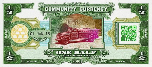 Викторианские Доллары Антарктики (Фото 21)