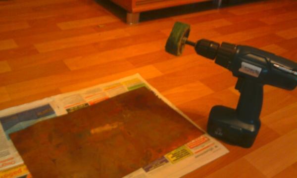 """Ворк логи для конкурса """"STEAMPUNK-VISION 3D"""" от NVIDIA (Фото 3)"""