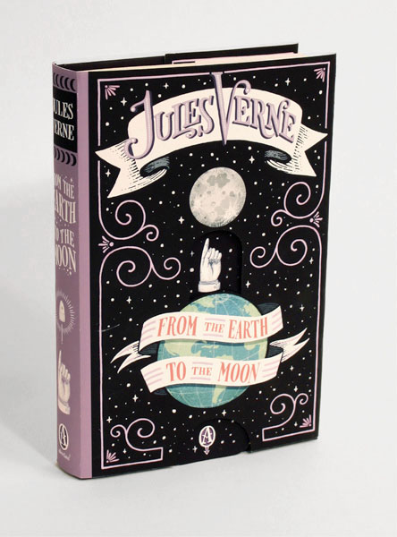 Jules Verne Series - Faceout Books (Фото 6)