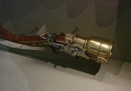 Оружие Стимпанкера (Фото 5)