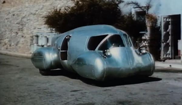 Короткометражные фильмы (1948)