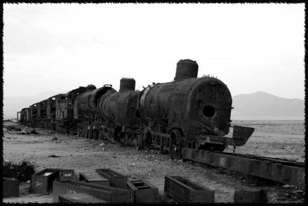 Пески забвения.... (Фото 10)
