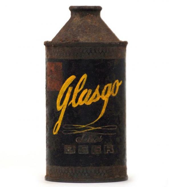 Очень старые баночки пива (Фото 22)