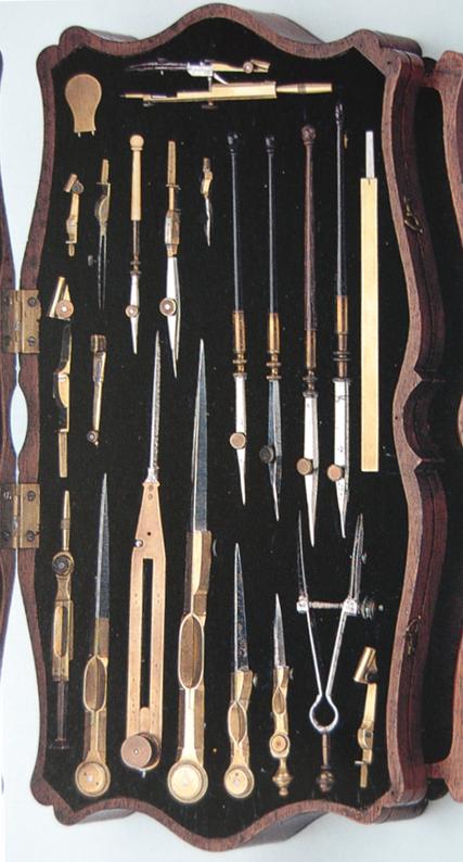 Чертёжные инструменты (Фото 3)