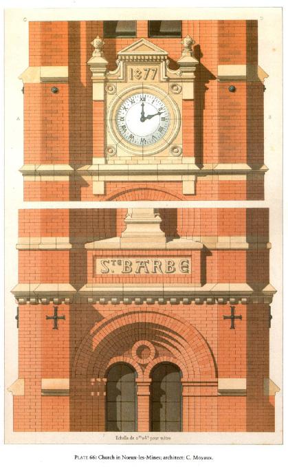 Details of Victorian Architecture. Викторианская архитектура в проектах. (Фото 5)