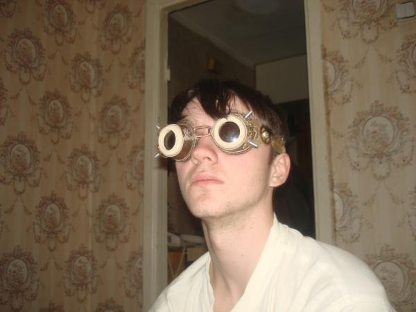 Work-log на конкурс NVIDIA 3D Vision (Фото 32)