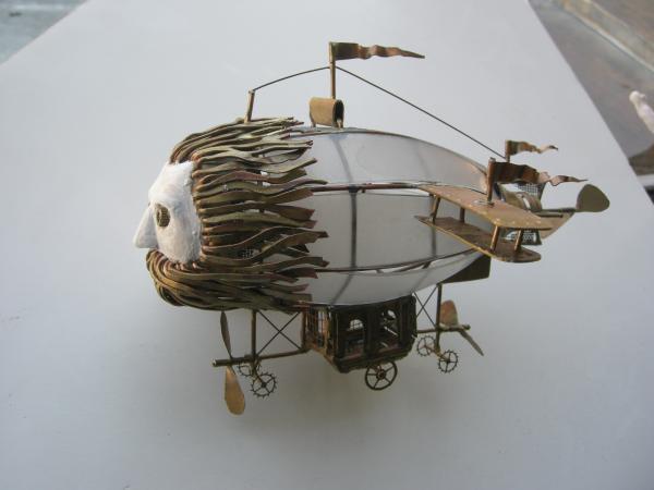 арт-механика (Фото 5)