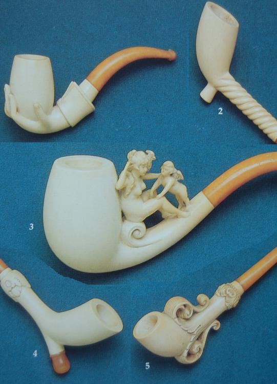 Курительные трубки (Фото 4)