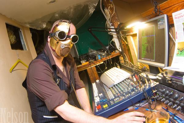 Steampunk Party 15 мая, Полный фотоотчет, часть вторая. (Фото 31)