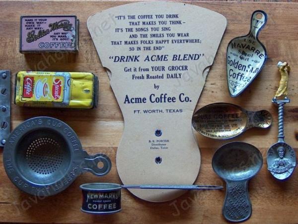 Утренний кофе(часть 2:кофемолки) (Фото 37)