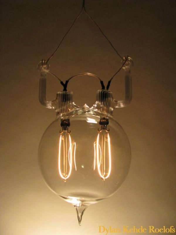 """""""Свет стиля"""". Лампы, и не только. (Фото 9)"""