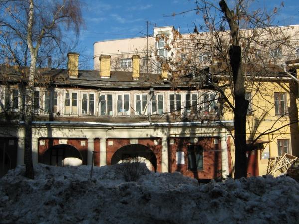 Чуть чуть старого города, которого скоро не будет(( (Фото 4)