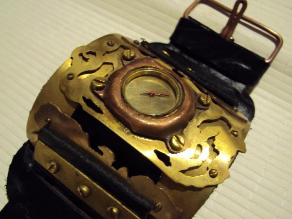 часы2 помогите  с цыферблатом (Фото 3)