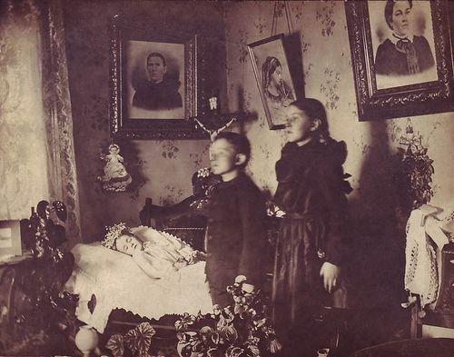 Мрачная сторона Викторианской эпохи. (Фото 9)