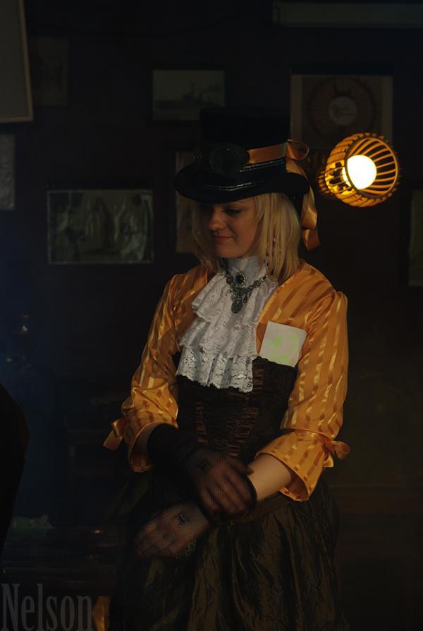 Steampunk Party 15 мая, Полный фотоотчет, часть вторая. (Фото 46)