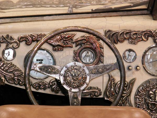 """""""The Nautilus Car"""" из фильма """"Лига выдающихся джентельменов"""" (Фото 8)"""