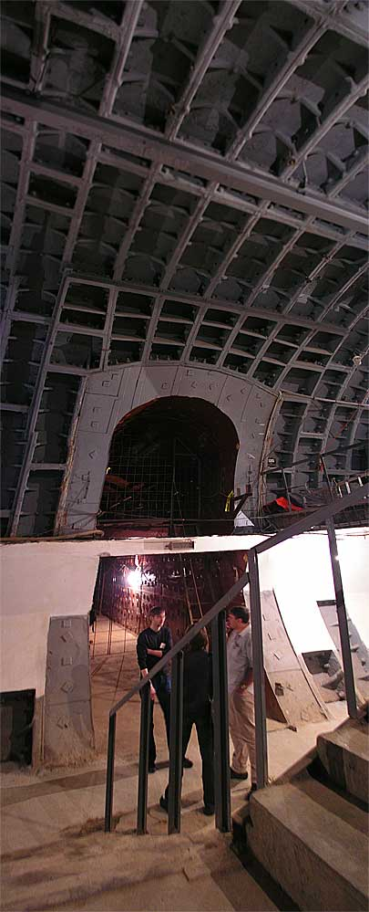 бункер 42 (Фото 8)