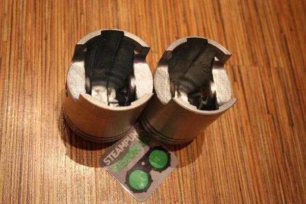 """Ворклог """"Dieselpunk Vision"""" of Steamimpactor (Фото 2)"""
