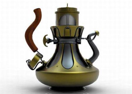 Чайные церемонии (Фото 25)