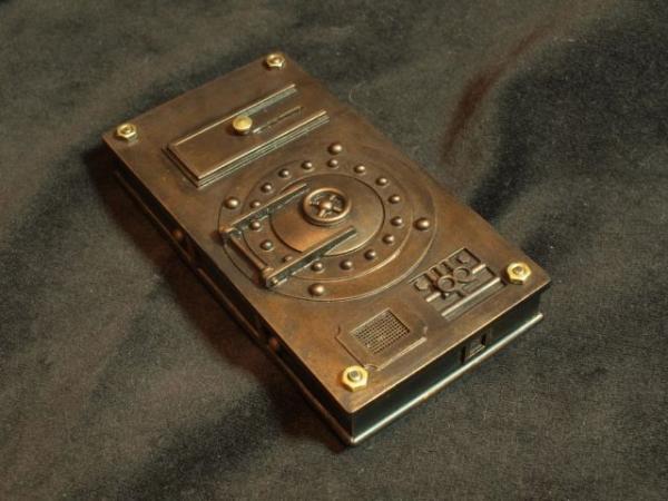 GSM в эпоху развитого паропанка (Фото 10)