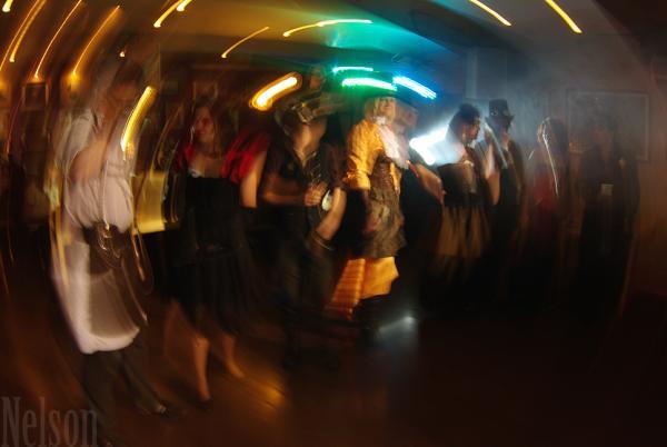 Steampunk Party 15 мая, Полный фотоотчет, часть вторая. (Фото 44)