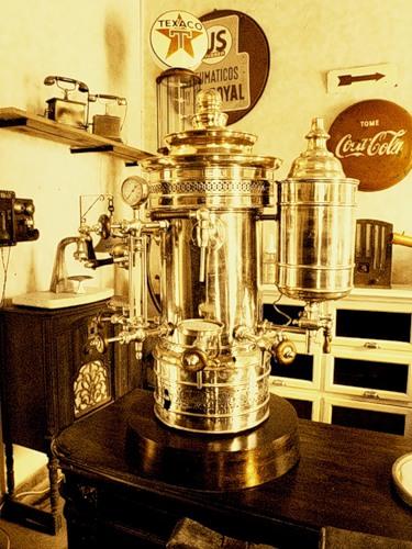Утренний кофе (часть 1:кофеварки) (Фото 4)