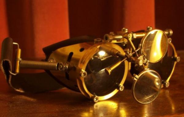 Goggles!!!! Такие разные. (Фото 56)