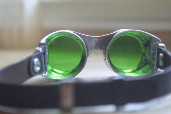 """""""Dieselpunk Vision"""" of Steamimpactor. Фотосет. (Фото 20)"""