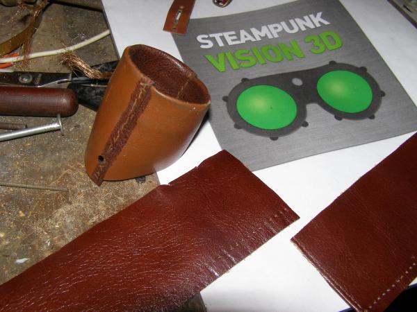 """STEAMPUNK - VISION 3D"" от NVIDIA"" (Фото 4)"