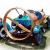 Автомобиль «Хеликрон» восстановлен и находится на ходу, но его происхождение остается загадкой: скорее всего, это частная разработка какого-либо энтузиаста.