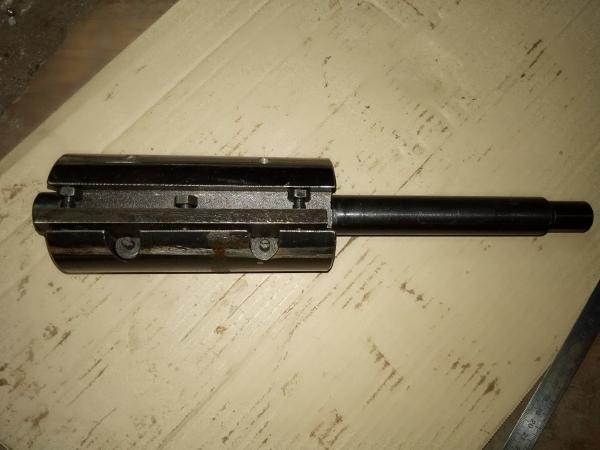 Токарно-фрезерный станок СКМ-160. Первые впечатления.