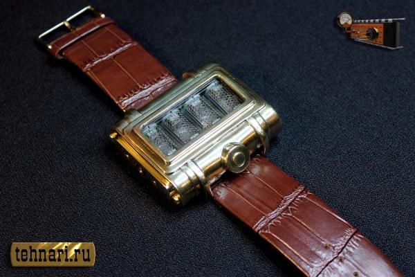 Наручные часы   Неоника  . Вторая версия   Блог им. Wall-ery ... ac05f73eb57