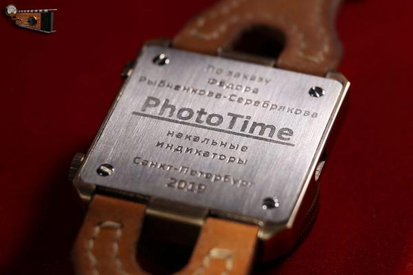 Наручные часы PhotoTime