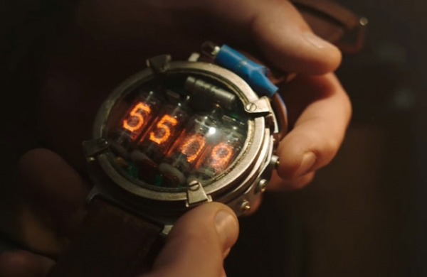 Часы из игры «Metro: Exodus».