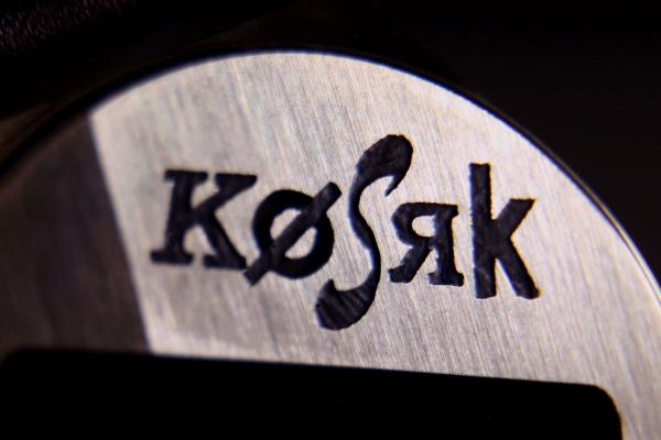 Наручные часы «КØSяk»