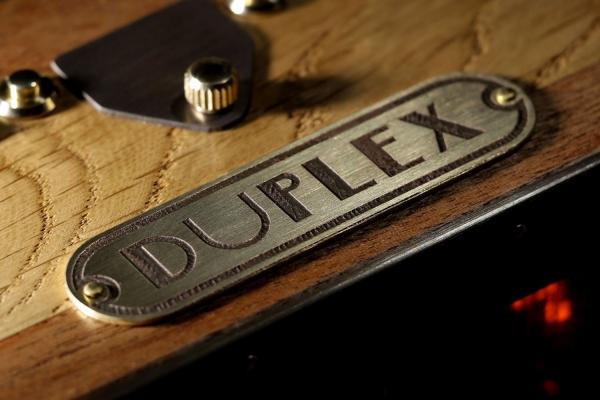 Часы «Дюплекс»