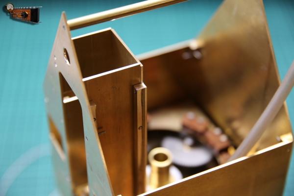Автоматическое наливающее устройство «ИзбаБар»
