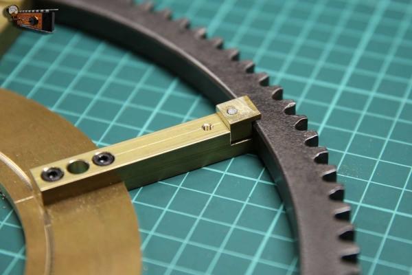 Наливающее устройство РВСН-8-4 Железный капут