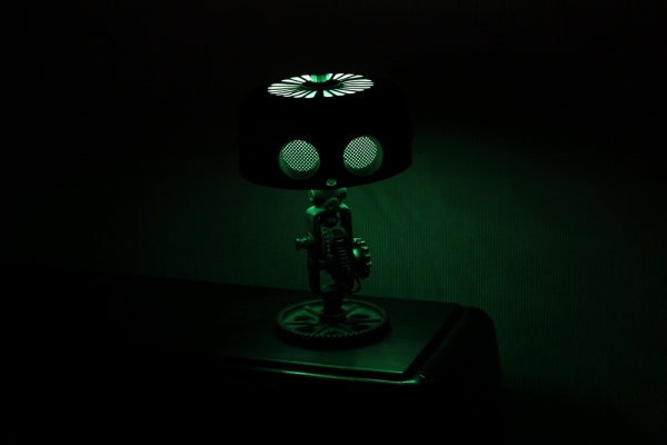 Светильник миньон