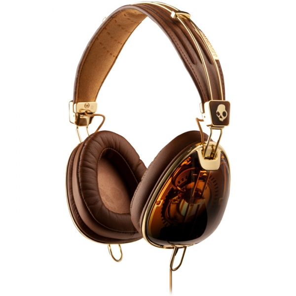 Наушники Skullcandy Roc Nation Aviator