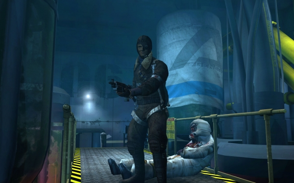 Killing Floor: Steampunk Character Pack (Фото 12)