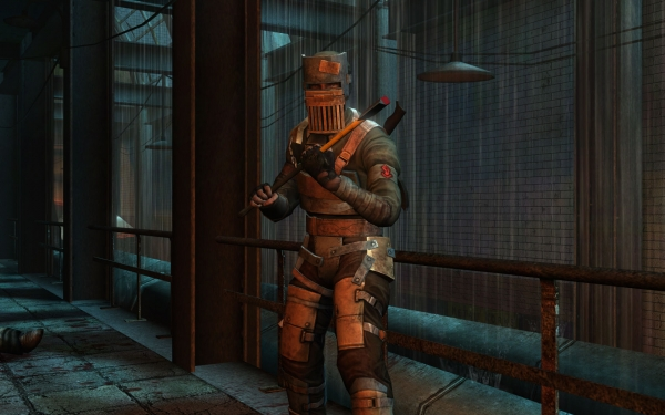 Killing Floor: Steampunk Character Pack (Фото 3)