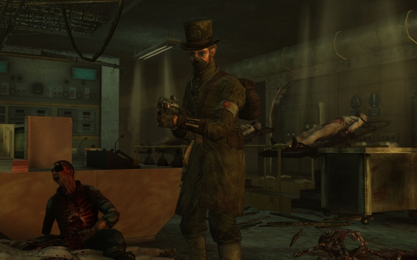 Killing Floor: Steampunk Character Pack (Фото 8)