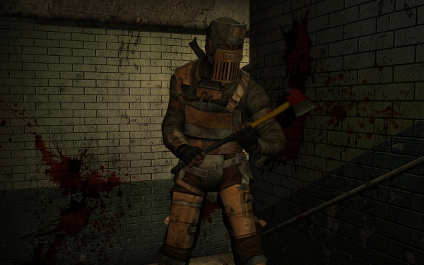 Killing Floor: Steampunk Character Pack (Фото 2)