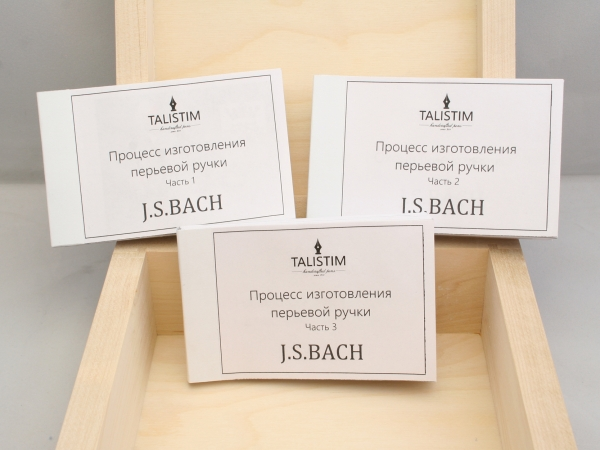 Фоторепортаж с Moscow Pen Show 2019