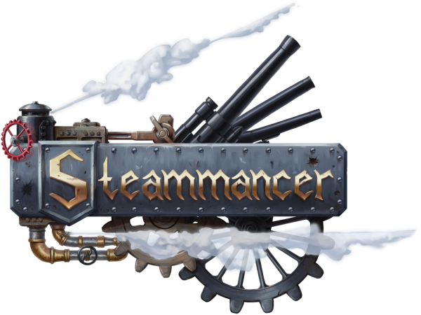 Сайт Steammancer