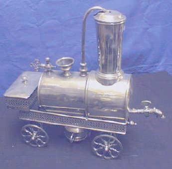 Кое-что из истории кофейного аппарата: Кофеварка Нейпера (Фото 10)