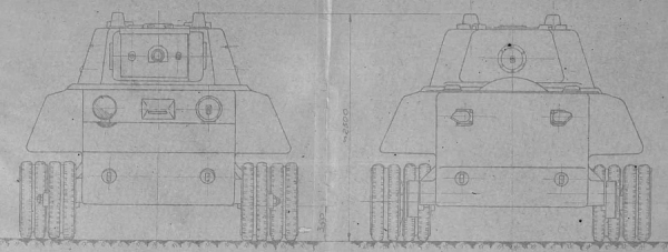 Пряжка на конкурс World of Tanks