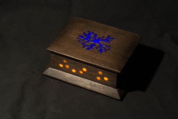 Коробочка воспоминаний в подарок!
